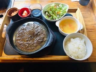 ワイスタイル - Y-Style 名物王様のトッカルビ(1,080円)