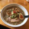 麺屋 千葉 - 料理写真:本気の煮干しそば 850円