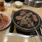 じゅじゅ庵 - 料理写真: