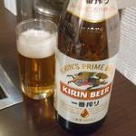 103093093 - 瓶ビール