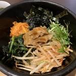 Koreankitchen&select shop haruharu -