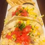 TGIフライデーズ - Fish Tacos 1,490yen