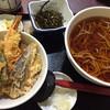 そば処 三日月庵 - 料理写真: