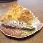 メープル - アップルパイ