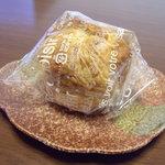 メープル - 秋便り(栗をパイで包んだ焼き菓子)