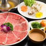神戸牛と蟹割烹 宮坂 - 料理写真: