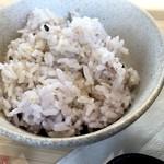 神保町 kururi - 雑穀米