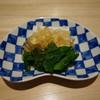 蕎麦懐石 義 - 料理写真:胡麻豆腐