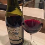 103114097 - 赤ワイン
