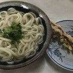 讃岐製麺所 - 料理写真: