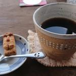 珈琲神社 - コーヒー