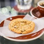 マキネスティコーヒー - チョコレートチップクッキー