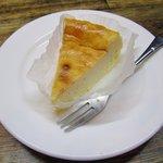 クラムボン - チーズケーキ