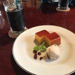 古民家カフェ krAck - 料理写真: