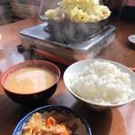 ホルモン幸楽 - 料理写真:
