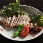 魚と酒菜 とき和 - 豚ロース西京焼き