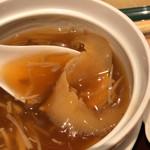 Bairan - フカヒレ姿煮入りスープ