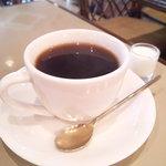 カフェ・ド・クロワッサン - ブレンドコーヒー