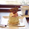 レタンプリュス - 料理写真:ピスターシュグリオット