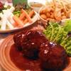 洋食屋くく - 料理写真:洋食屋くくセット(出前シェフ)