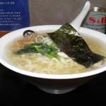 伊藤商店 - 料理写真:朝ラー 500円