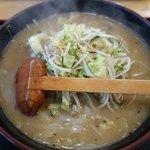 麺屋壱番 - 料理写真: