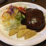 レストラン北国 - 料理写真: