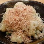 てんご - 和風ポテトサラダ♪