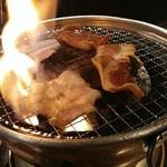 ホルモン焼道場 蔵 - 焼き焼き