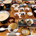 船長の家 - 料理写真: