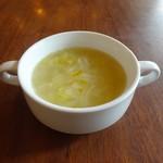103143897 - ランチ:スープ
