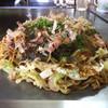 やまちゃん - 料理写真:肉玉そばイカエビ入りそばW 850円