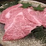 神戸牛と蟹割烹 宮坂 -