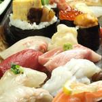 福岡鷹勝 - にぎり寿司