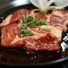 炭火焼肉 平和伝 - 料理写真: