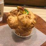 コーヒースタンド 36℃ - シュークリーム