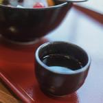 舟和 - 黑蜜(くろみち)