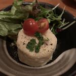 串焼屋ウナチッタ  - オトナのポテサラ