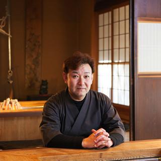 山田和孝氏(ヤマダカズタカ)―郷土料理から名店を築いた三代目