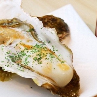 おすすめ『タバスコ&牡蠣』