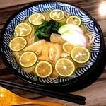 心・旬・魚 Aburi Dining 仔za音 -