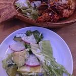 Dining&cafe Holo holo - ハワイっぽい