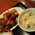 Toukaishuka - スープは美味しい