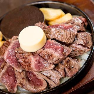クセなくさっぱり!カンガルー肉「ルーミート」は必食!