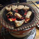焼き肉の店 七輪 - 料理写真: