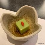 日本料理 かいらん亭 - 料理写真:豌豆豆腐