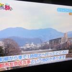 リバーサイドカフェ - MBS『ちちんぷいぷい』より