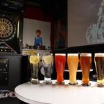 BEER BAR SIDE7 -