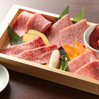 ドリンクも多種多様にご用意◎お肉とご一緒にお楽しみください。