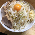 麺処 マゼル -